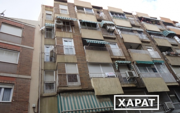 Квартира эконом в испании